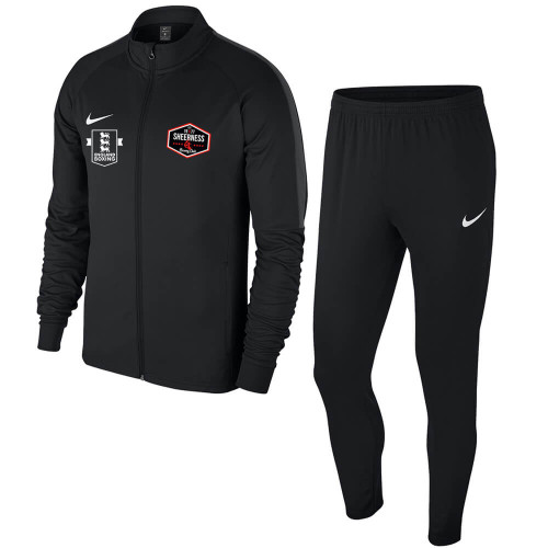 SHEERNESS BC NIKE ACADEMY 18 KNIT KIDS TRACKSUIT