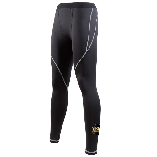 LBM BOXING LEAGUE BASE LAYER TIGHTS