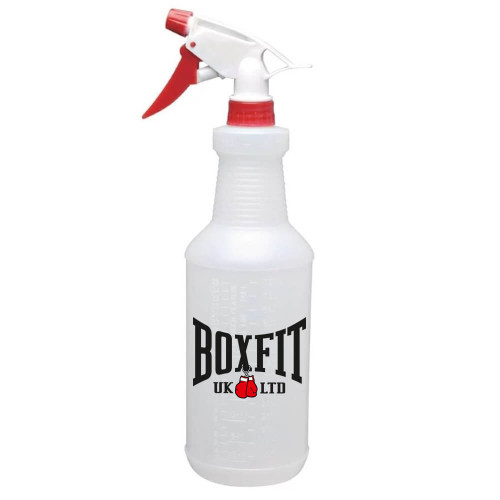 BOXFIT TRIGGER SPRAY BOTTLE
