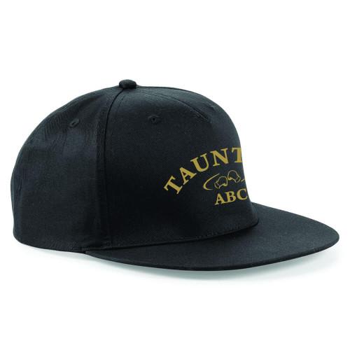 TAUNTON ABC SNAPBACK CAP