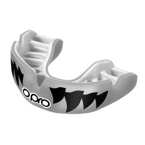 OPRO POWER-FIT JUNIOR JAWS MOUTHGUARD