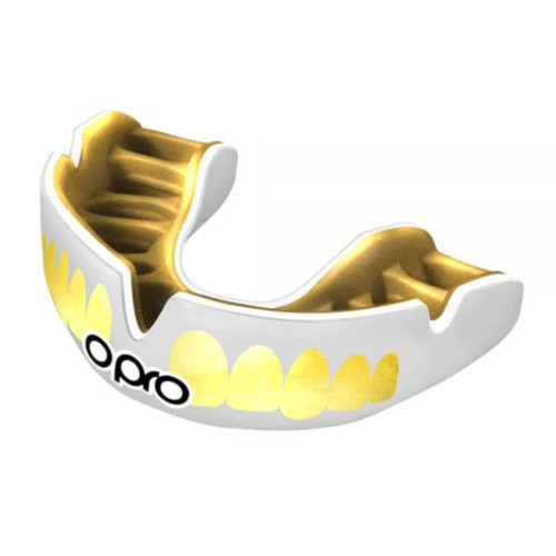 OPRO POWER-FIT JUNIOR TEETH MOUTHGUARD