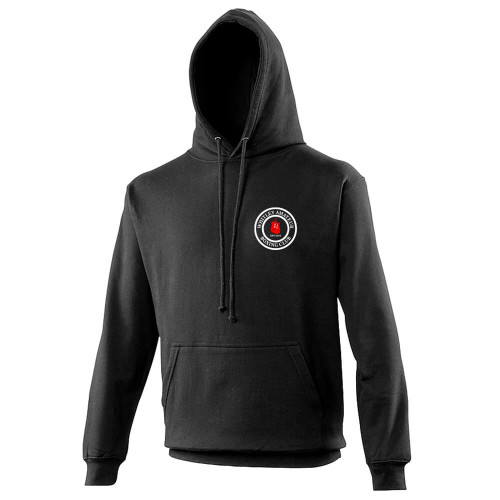 WHITLEY ABC HOODIE