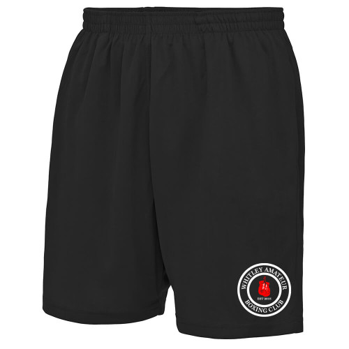 WHITLEY ABC COOL SHORTS
