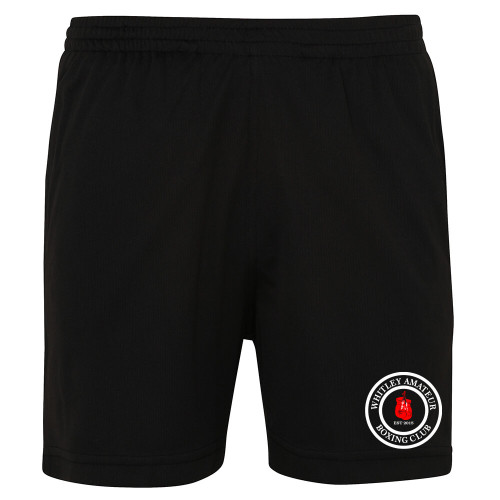 WHITLEY ABC KIDS COOL SHORTS