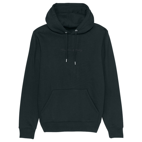 THE HOME OF BOXING SLIM HOODIE