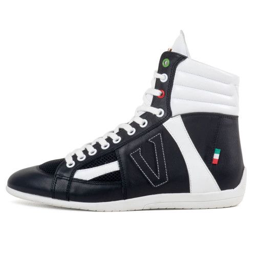 VIRTUOS BOXING SANDRO LOW TOP BOXING BOOTS