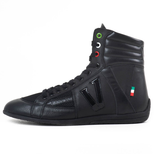 VIRTUOS BOXING PIETRO LOW TOP BOXING BOOTS