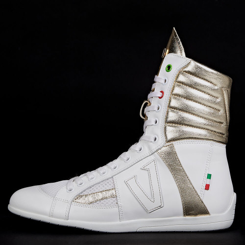 VIRTUOS BOXING ORIENTE HIGH TOP BOXING BOOTS