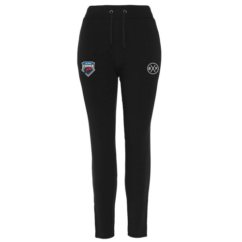 IN YOUR CORNER WOMENS COOL TAPERED JOG PANT