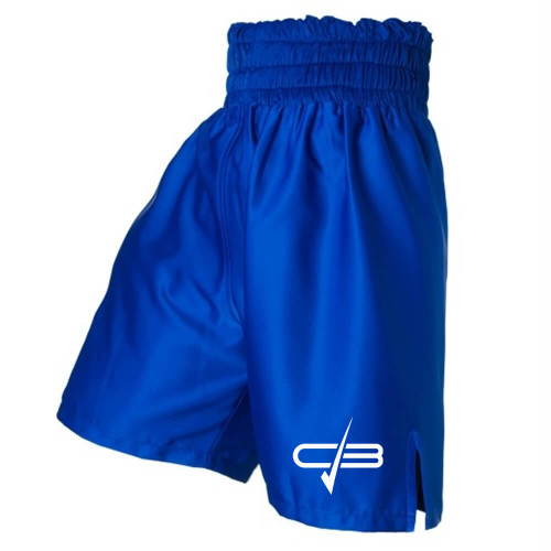 CARLTON BOXING SATIN BOXING SHORTS
