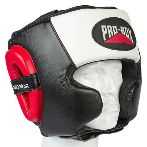 PRO BOX PRO-SPAR HEADGUARD