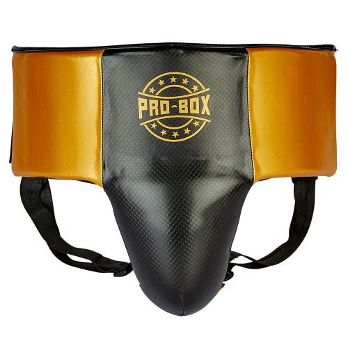 PRO BOX CHAMP SPAR ABDO GUARD
