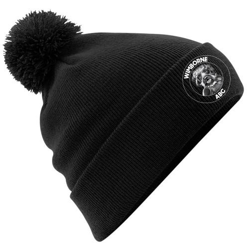 WIMBORNE ABC BOBBLE HAT