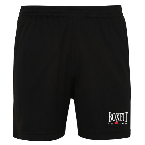 BOXFIT KIDS COOL SHORTS
