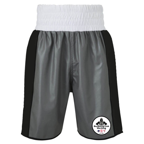 BARBOXING CLUB BOXING SHORTS