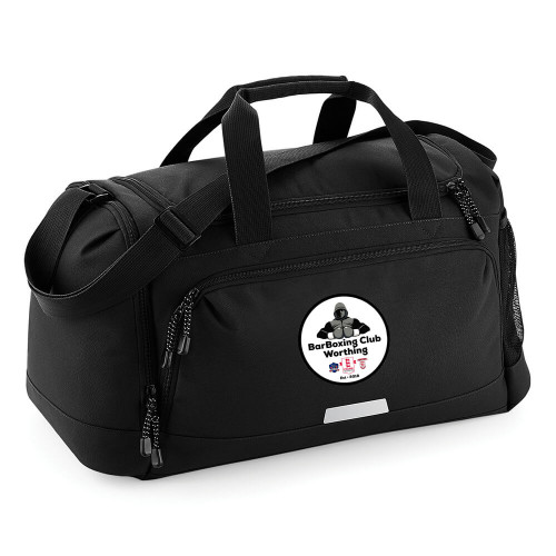 BARBOXING CLUB HOLDALL
