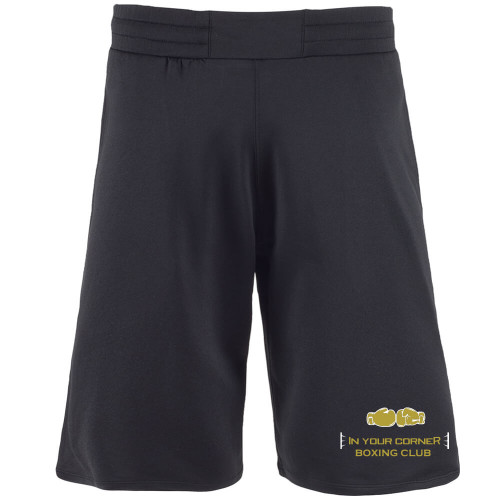 IN YOUR CORNER BOXING CLUB COMBAT SHORTS