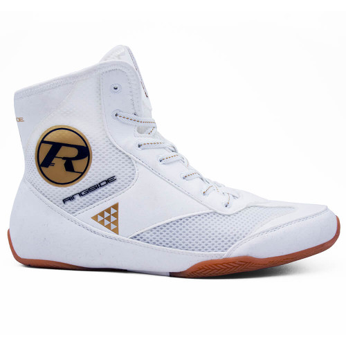 RINGSIDE PRO APPAREL VECTOR BOXING BOOTS
