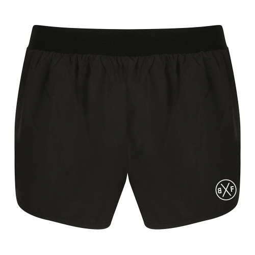 BXF WOMENS LIGHTWEIGHT ACTIVE SHORTS