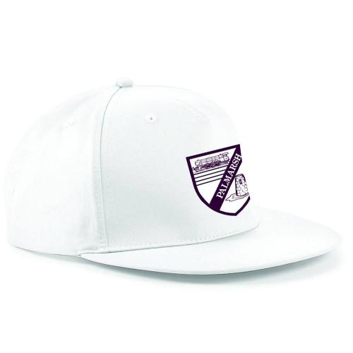 PALMARSH ABC SNAPBACK CAP