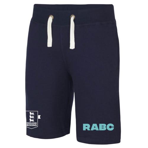 RATHBONE ABC SWEAT SHORTS