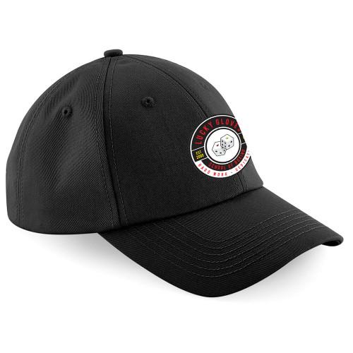 LUCKY GLOVES BASEBALL CAP