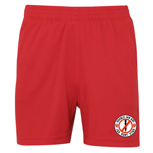 DOUBLE JAB ABC KIDS COOL SHORTS