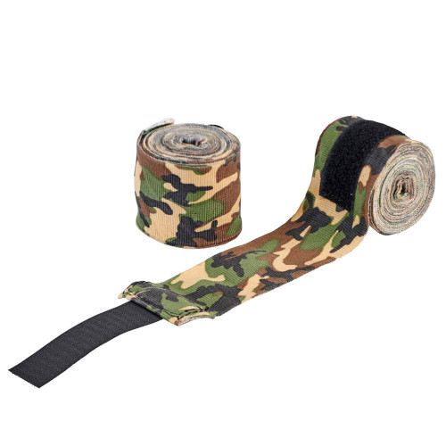 CARBON CLAW RECON CAMO HANDWRAPS