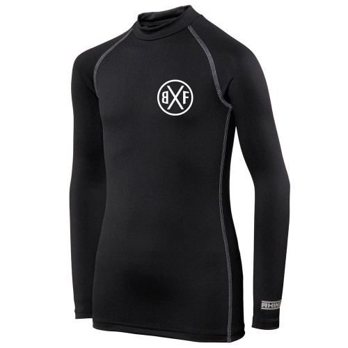 BXF RHINO KIDS BASELAYER LONG SLEEVE