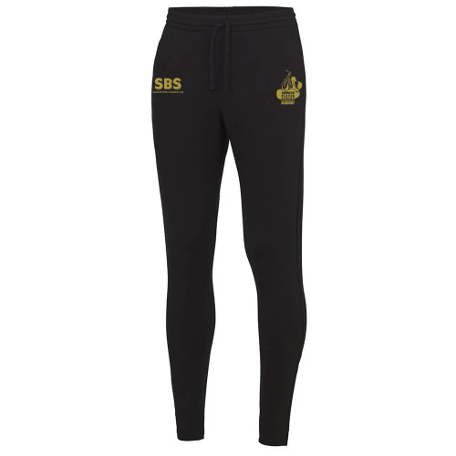 ARMOUR PLATED BOXING ACADEMY TAPERED JOG PANTS