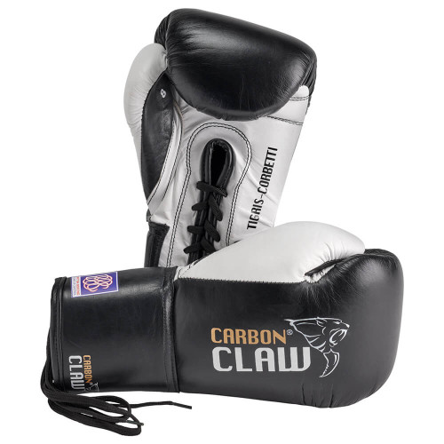 CARBON CLAW PRO FIGHT GLOVE CORBETTI