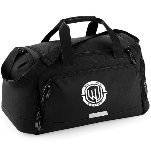 WILL JONES BOXING HOLDALL