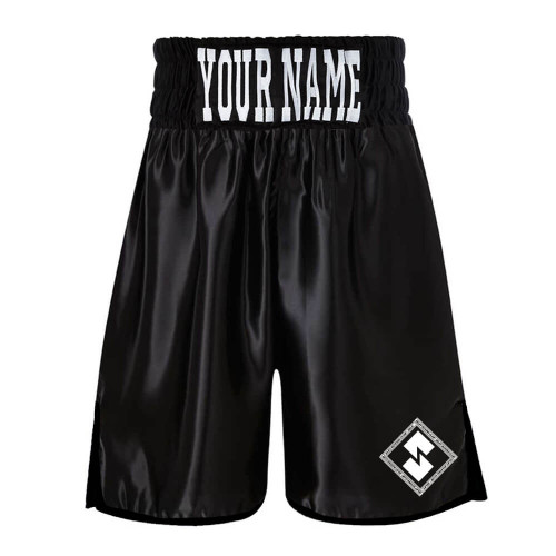SELBY ABC BOXING SHORTS