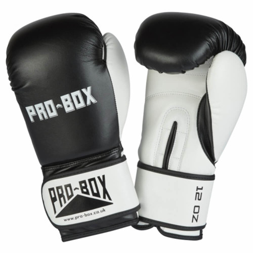 PRO BOX CLUB SPAR GLOVES