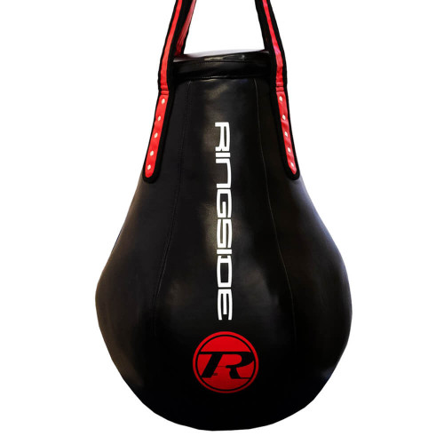 RINGSIDE SYNTHETIC LEATHER MAIZE BAG PRO EQUIPMENT