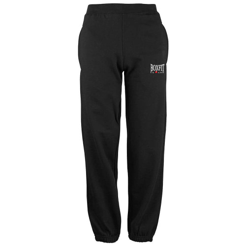 BOXFIT KIDS CUFFED SWEATPANTS