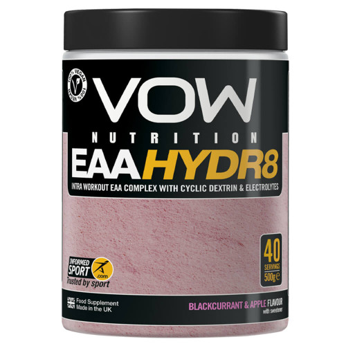 VOW NUTRITION EAA HYDR8