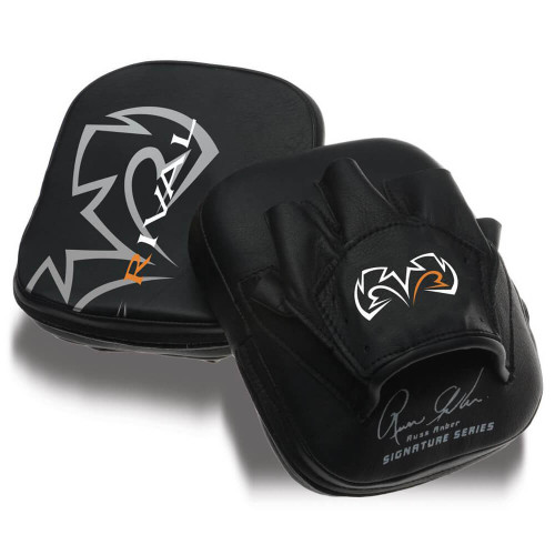 RIVAL RPM60 WORKOUT NANO PUNCH MITTS