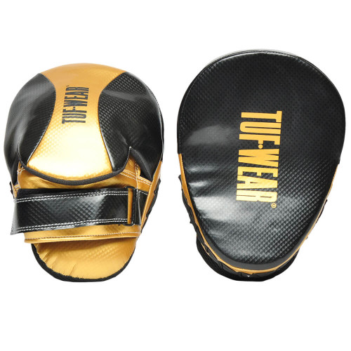 TUF WEAR VICTOR CURVED HOOK AND JAB PAD