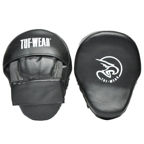 TUF WEAR STARTER FOCUS HOOK AND JAB PADS