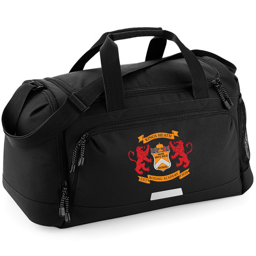 KINGS HEATH BOXING ACADEMY HOLDALL
