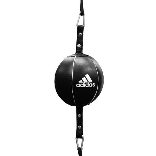 ADIDAS DOUBLE END LEATHER BOX BALL