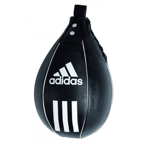 ADIDAS LEATHER PEANUT SIZE SPEED BALL