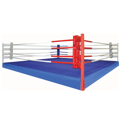 20FT COMPLETE TRAINING BOXING RING