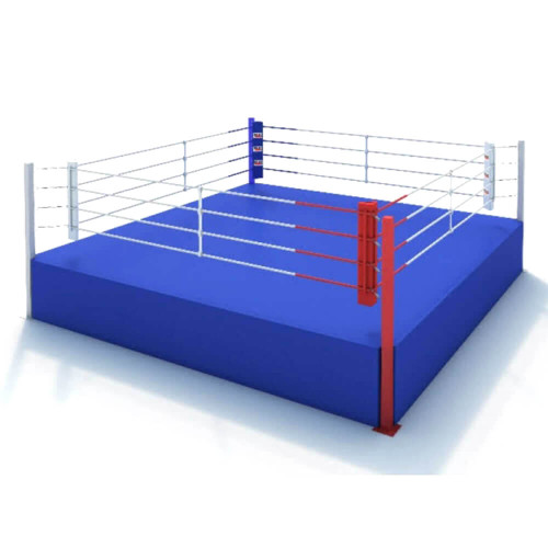 AIBA 19FT COMPLETE BOXING RING