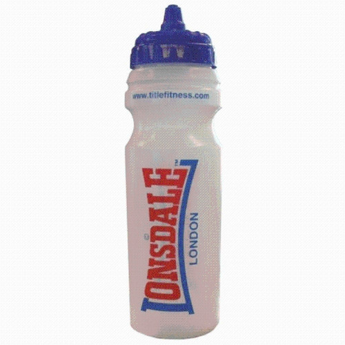 LONSDALE SPORT BOTTLE