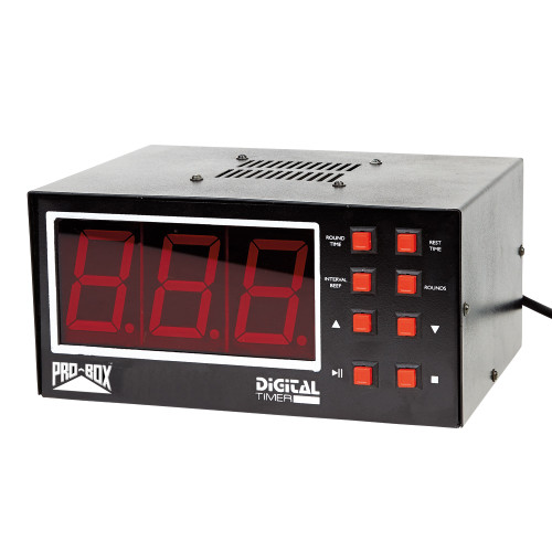 PRO BOX ELECTRONIC GYM TIMER