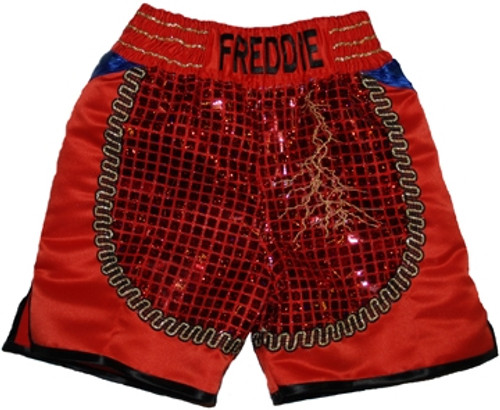 FREDDIE LIGHTNING CUSTOM MADE SHORTS