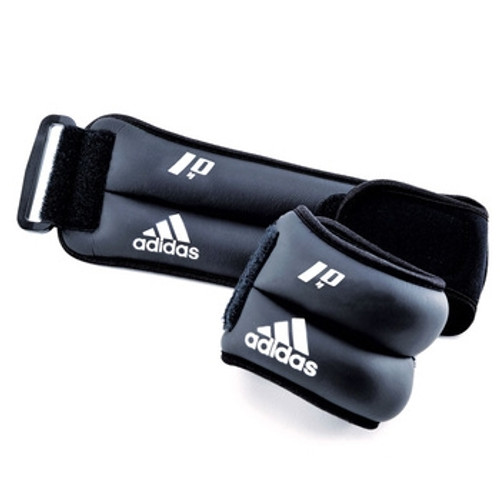ADIDAS ANKLE/WRIST WEIGHTS 1KG